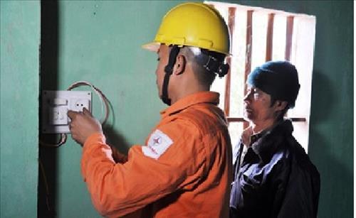 Ngành điện tri ân khách hàng trên toàn quốc