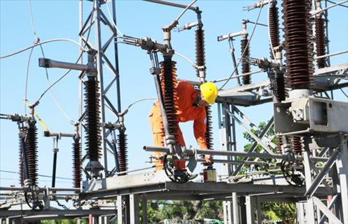 Nâng cao chất lượng điện phục vụ sản xuất công nghiệp