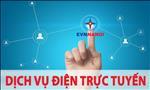 Liên kết cung cấp dịch vụ điện trực tuyến