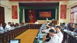 Hội nghị công tác bảo vệ hàng lang lưới điện cao áp năm 2019