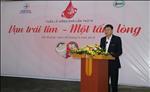 PC Hải Dương tổ chức Tuần lễ hồng EVN lần thứ IV năm 2018