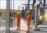 Giảm 69 điểm vi phạm hành lang an toàn lưới điện