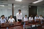 Giải thưởng Nguyễn Đức Cảnh lần thứ III, Bằng khen Thủ tưởng Chính phủ - phần thưởng cao quý dành cho kỹ sư trẻ có nhiều sáng kiến