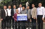 """Công ty TNHH một thành viên Điện lực Hải Dương: Hỗ trợ 120 triệu đồng xây nhà """"đại đoàn kết"""" cho một hộ nghèo"""