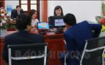 Giải quyết thủ tục hành chính về điện tại Trung tâm Phục vụ hành chính công tỉnh