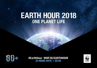 Giờ Trái đất 2018